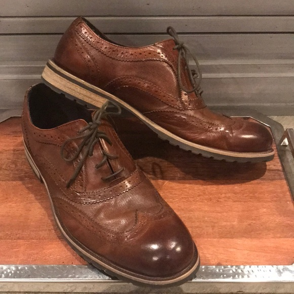 """501cb77f123 Steve Madden """"Persey"""" lace-ups"""